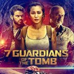 7 Guardian Of The Tomb (2018)