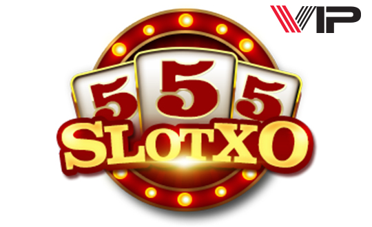 slotxo 555